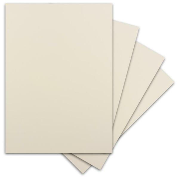 Format: 29,7 x 21,0 cm 0,1 cm Farbe: Grau-Braun 30 St/ück Buchbinderpappe DIN A4 St/ärke 1,0 mm - Grammatur: 615 g//m/²
